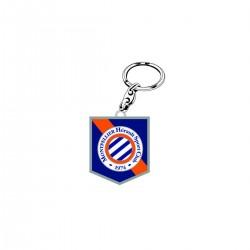 Porte clé Diagonale MHSC