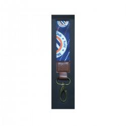 Porte clé élastique MHSC