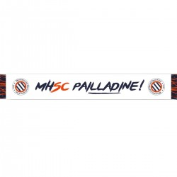 Écharpe Pailladine MHSC