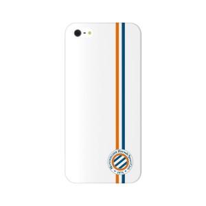 Coque Iphone 5 MHSC