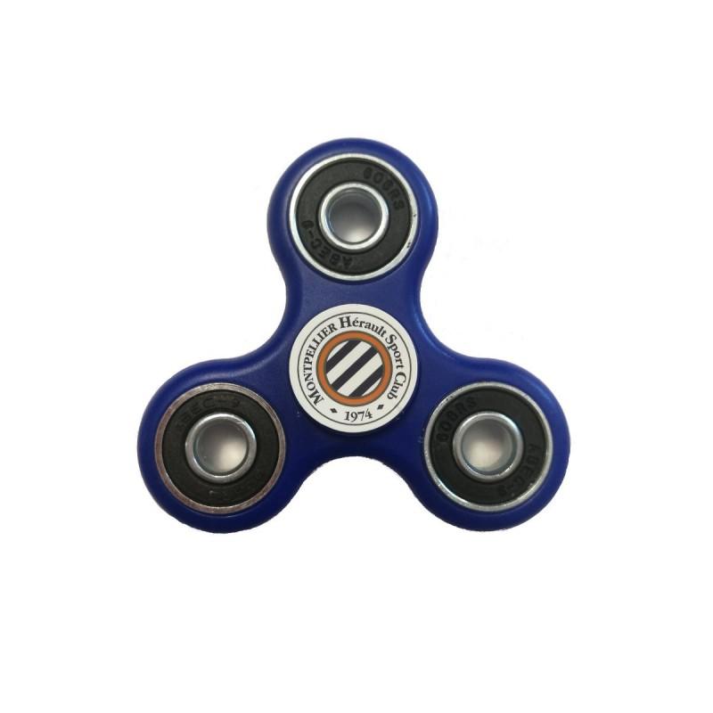 Spinner Bleu MHSC