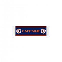 Brassard de capitaine MHSC