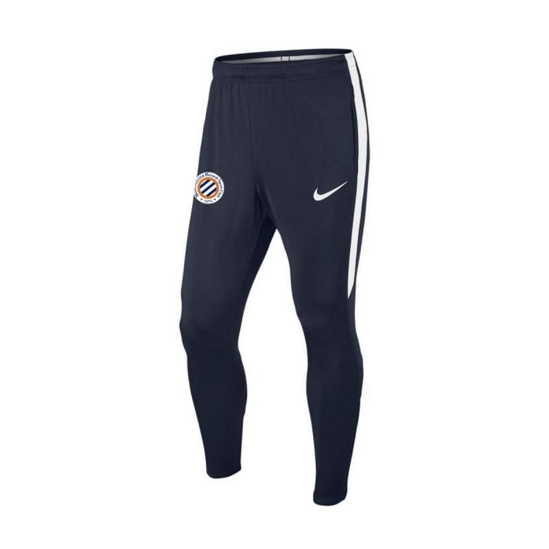 Pantalon d'entrainement 2018/2019 MHSC-NIKE