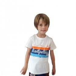 T-shirt enfant MHSC