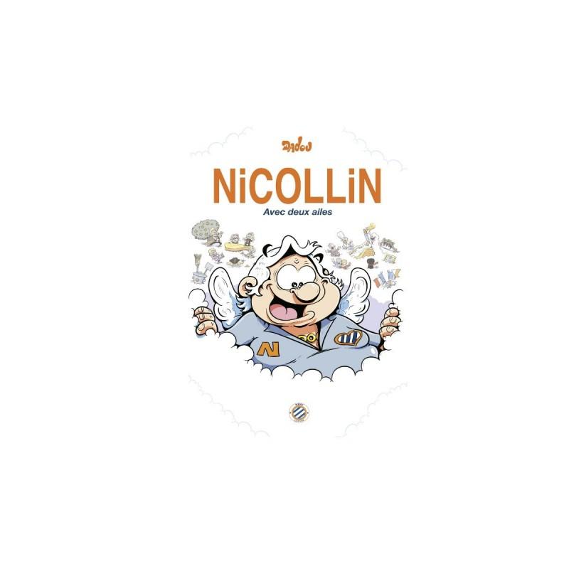 BD Nicollin avec 2 ailes