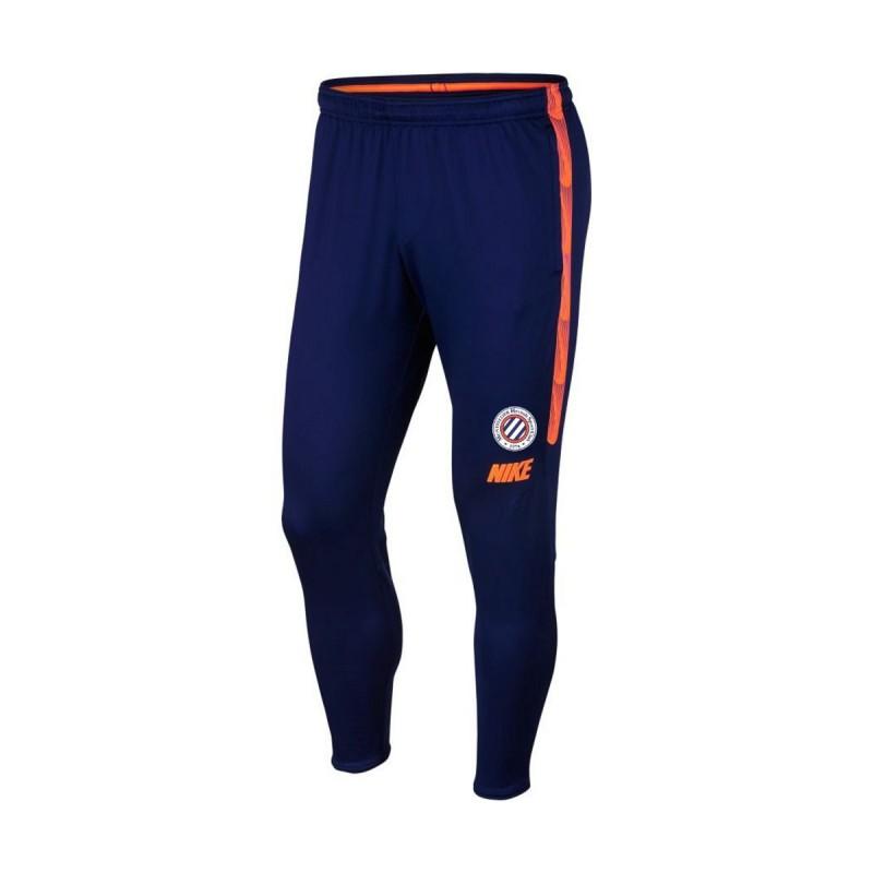 Pantalon training junior MHSC