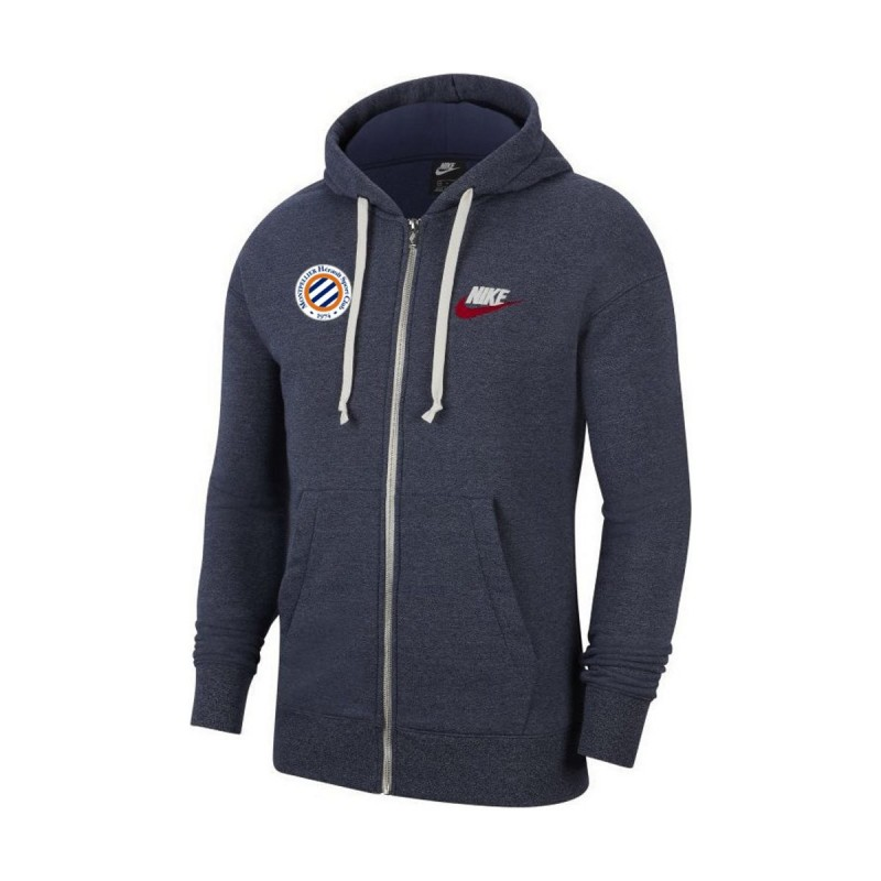 Sweat Sportswear Heritage Fleece MHSC-NIKE