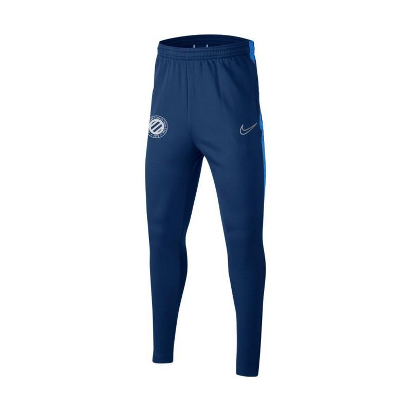 Pantalon pré-match junior MHSC