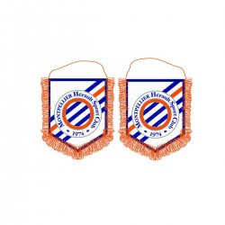 Mini Fanion MHSC