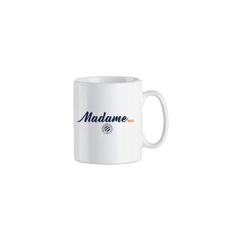 Mug Madame MHSC