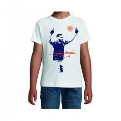 T-shirt joueur SAVANIER 11 MHSC