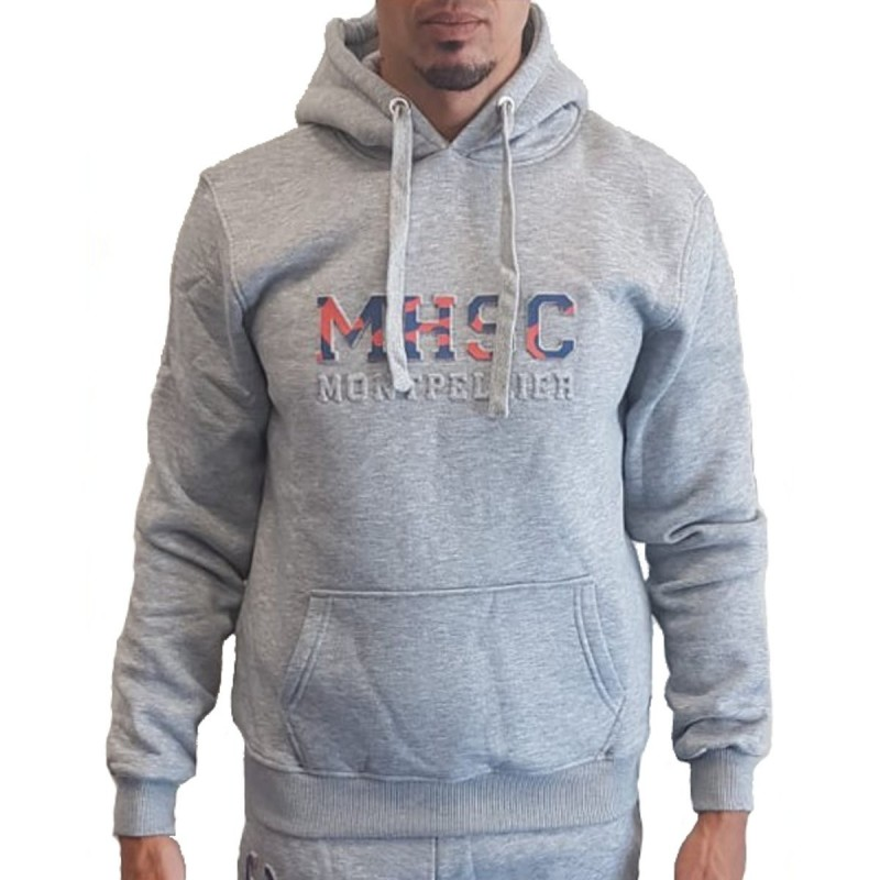 Sweat à capuche MHSC