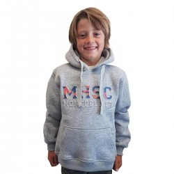 Sweat à capuche junior MHSC