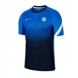 Maillot training MHSC