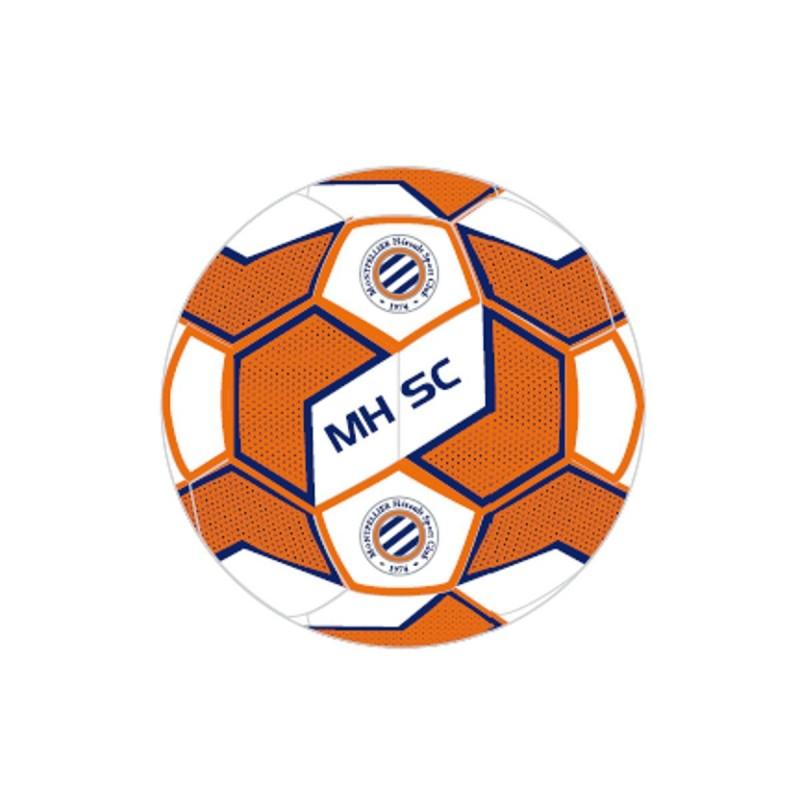 Ballon MHSC