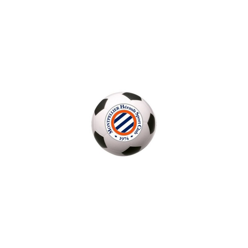 Balle anti-stress MHSC