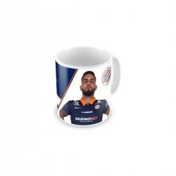 Mug DELORT MHSC
