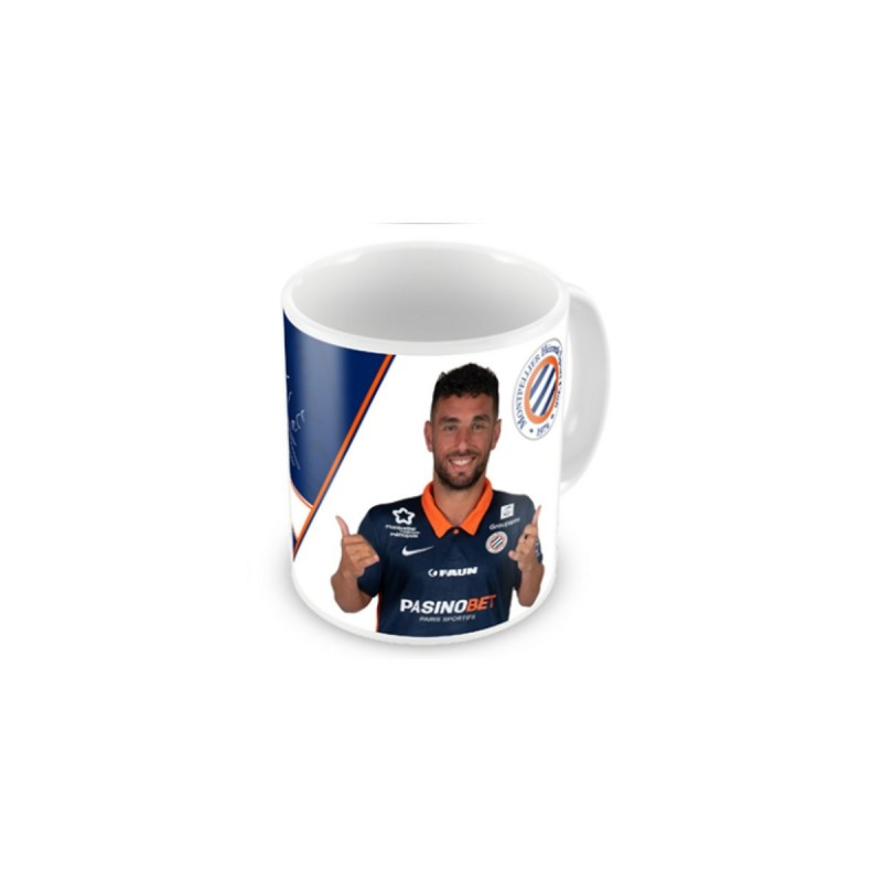 Mug FERRI MHSC