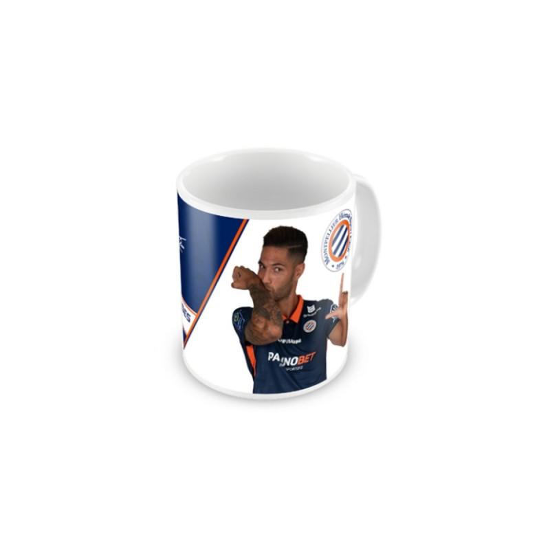Mug PEDRO MENDES MHSC