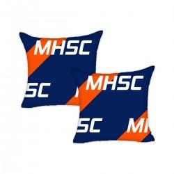 Taies d'oreiller MHSC