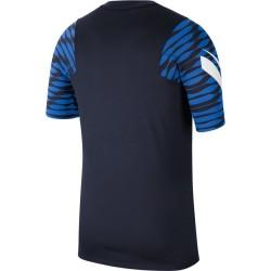 T-shirt pré-match junior MHSC
