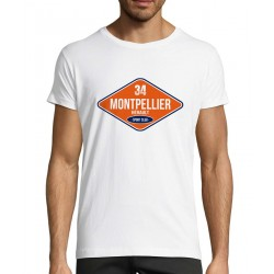 T-shirt MHSC