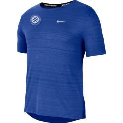 T-shirt running MHSC-NIKE