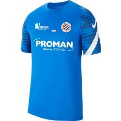 T-shirt pré-match MHSC