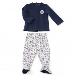 Pyjama bébé MHSC